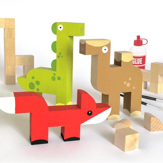la fabbrica degli animali